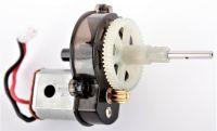 Motor levotočivý včetně intruderu pro Dron Koome K800 s HD kamerou