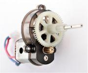 Motor pravotočivý včetně intruderu pro Dron Koome K800 s HD kamerou