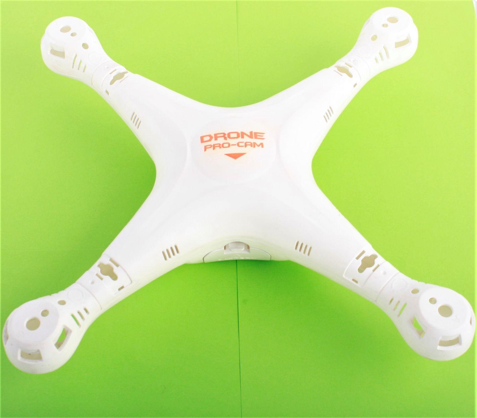dron-skelet