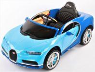 Bugatti Chiron 42, 2 motorové dětské elektrické autíčko