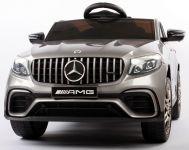 Mercedes-AMG GLC 63 S,  4 motorové dětské elektrické autíčko