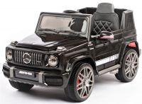 Mercedes-Benz G 63 AMG, 2 motorové dětské elektrické autíčko