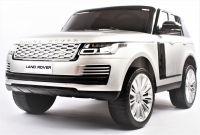 Range Rover HSE, 4 motorové dětské elektrické autíčko