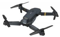 Skládací dron X1 s wifi kamerou a interaktivní 3D počítačovou hrou