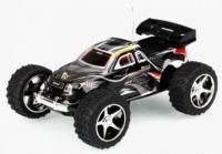 Speed Racing Buggy, černá