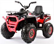 Čtyřkolka elektrická ATV, 4 motorové dětské elektrické vozítko
