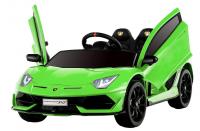 Lamborghini Aventador, licencované sportovní dětské elektrické autíčko