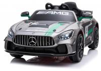 Mercedes AMG GT4, licencované sportovní dětské elektrické autíčko