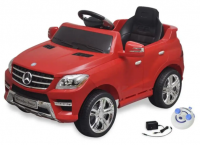Mercedes ML 350, 2 motorové dětské elektrické autíčko