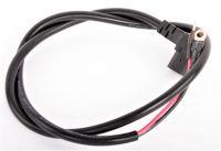 Propojovací kabel svorkovnice a baterie pod sedlem pro elektrokoloběžky ECO HIGHWAY