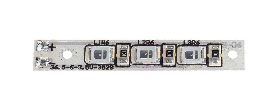 WL Toys - v686 - led dioda