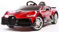 Bugatti Divo, licencované dětské elektrické autíčko