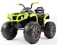 Dětská elektrická čtyřkolka ATV, 2 motorové dětské elektrické vozítko