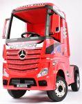 Mercedes Benz Actros licencovaný dětský elektrický kamión