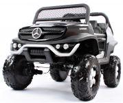 Mercedes-Benz Unimog, licencované dětské elektrické vozítko
