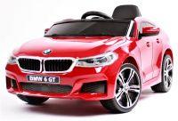 BMW 6 GT licencované dětské elektrické sportovní auto