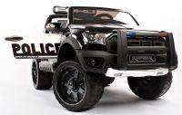 Ford Raptor POLICE model 2020 licencované dětské elektrické autíčko