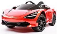 MCLAREN 720S licencované dětské elektrické sportovní auto