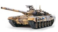 Tank RUSSIAN T90 2,4Ghz 1:16 verze 6.0, infračervený systém střelby, BBS