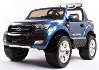 Ford Ranger Wildtrak model 2020 licencované dětské elektrické autíčko