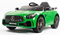 MERCEDES-BENZ AMG GT R model 2020 dětské elektrické auto