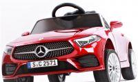 MERCEDES-BENZ CLS 350 2 motorové dětské elektrické autíčko