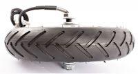 Motor-s-pneumatikou