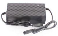 Nabíječka 42V 2Ah Li-Ion baterie pro elektrokoloběžku FASTER 500W