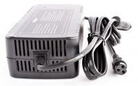 Nabíječka 54.6V / 3.0Ah Li-Ion baterie pro elektrokoloběžku HILLKILLER 2000W