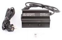 Nabíječka 67.2V / 4Ah Li-Ion baterií 60V pro elektrokoloběžky Silver Line a Black Line