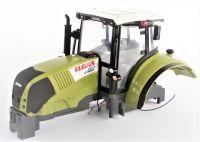 Traktor AXION CLAAS 850 náhradní díl horní část karoserie v měřítku 1:16