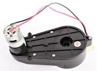 Motor s převodovkou pravý pro licencované sportovní dětské elektrické autíčko Bugatti Divo