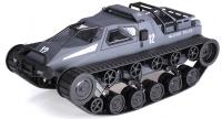 Pásové vysokorychlostní plně proporcionální vozidlo Military Police 1:12 na dálkové ovládání