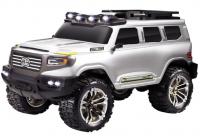 Rock Climbing Truck 20km/h 4x4 2,4G 1:10, 2 stupňová nastavitelná převodovka, stav. podvozek, LED
