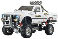 Rock Crawler Pick Up 4 x 4, 3 rychlostní nastavitelná převodovka i odpružení, uzávěrka diferenciálů