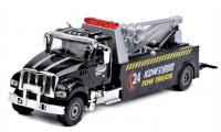 Odtahovka - odtahový automobil s nakládacím zařízení v kovovém provedení ve stylu US Trucks