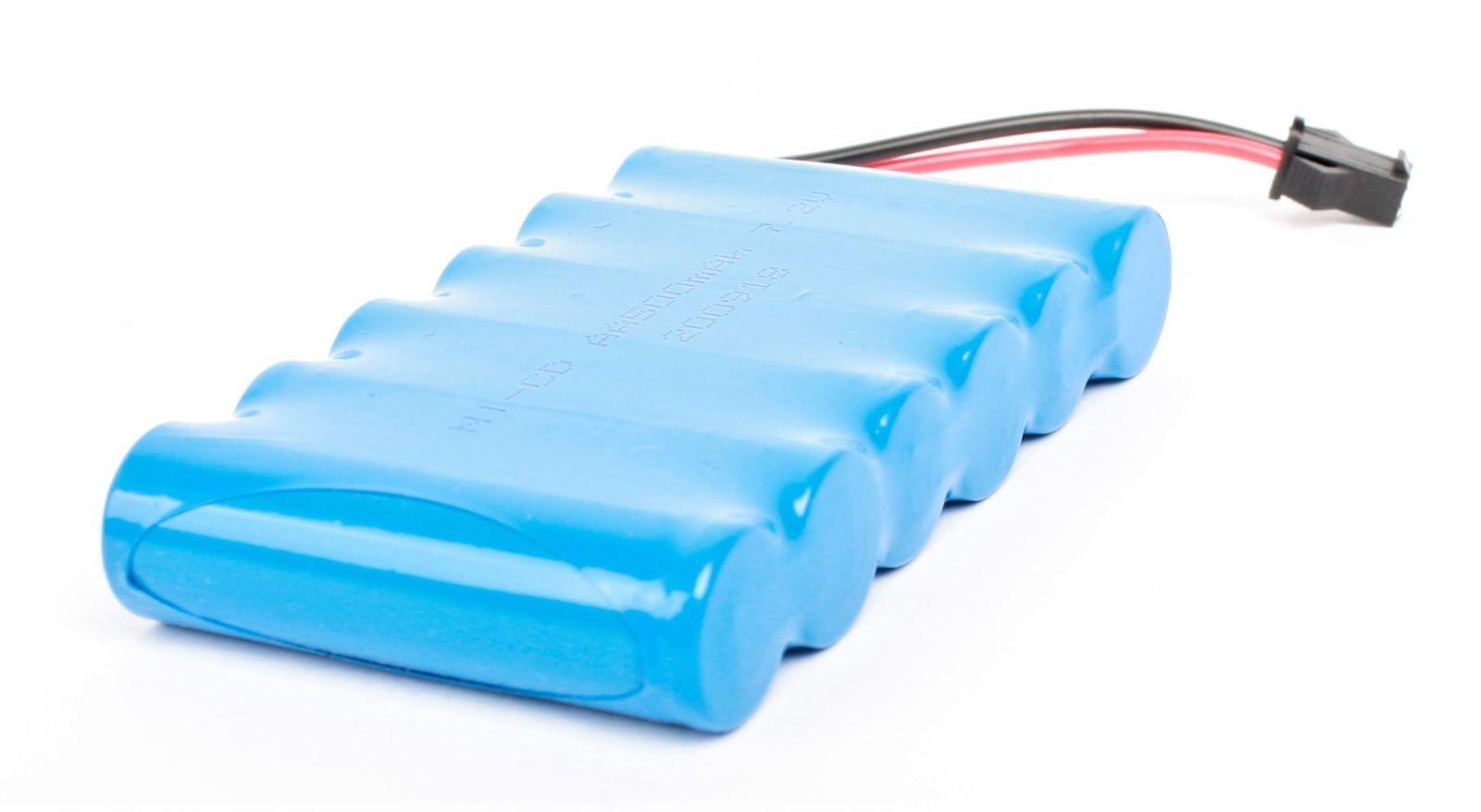 baterie-7.2V-500mAh