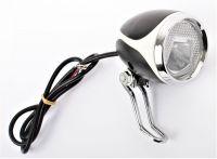 Přední LED světlo 36V pro skládací elektrokoloběžku FASTER 500W