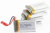 Baterie 3.7V 700mAh LiPol