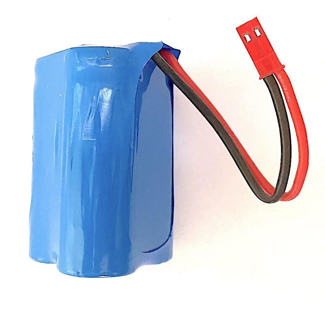 Baterie 9.6V 1000mAh Li-Ion