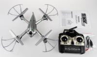 Drony bez kamery