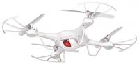 Drony s 2 bateriemi