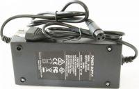 ECO HIGHWAY Nabíječka 60V 2A pro podlahovou baterii 3 rychlostní koloběžky