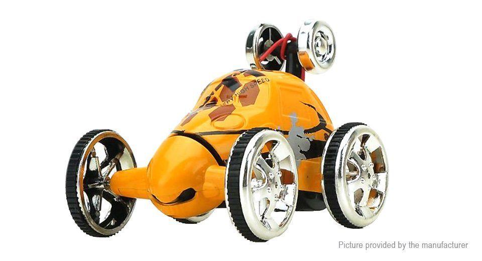 stunt-vehicle
