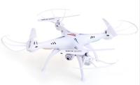 Syma X5SC 31,5cm dron s HD kamerou, bílá