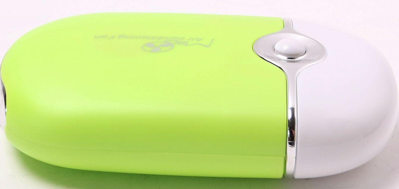Cestovní mini ventilátor