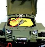 Excellent-Military-Truck